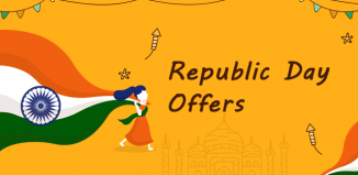 Republic Day Sale Offers