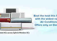 Best AC Offers