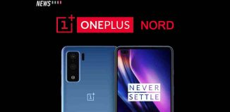 OnePlus Nord in India
