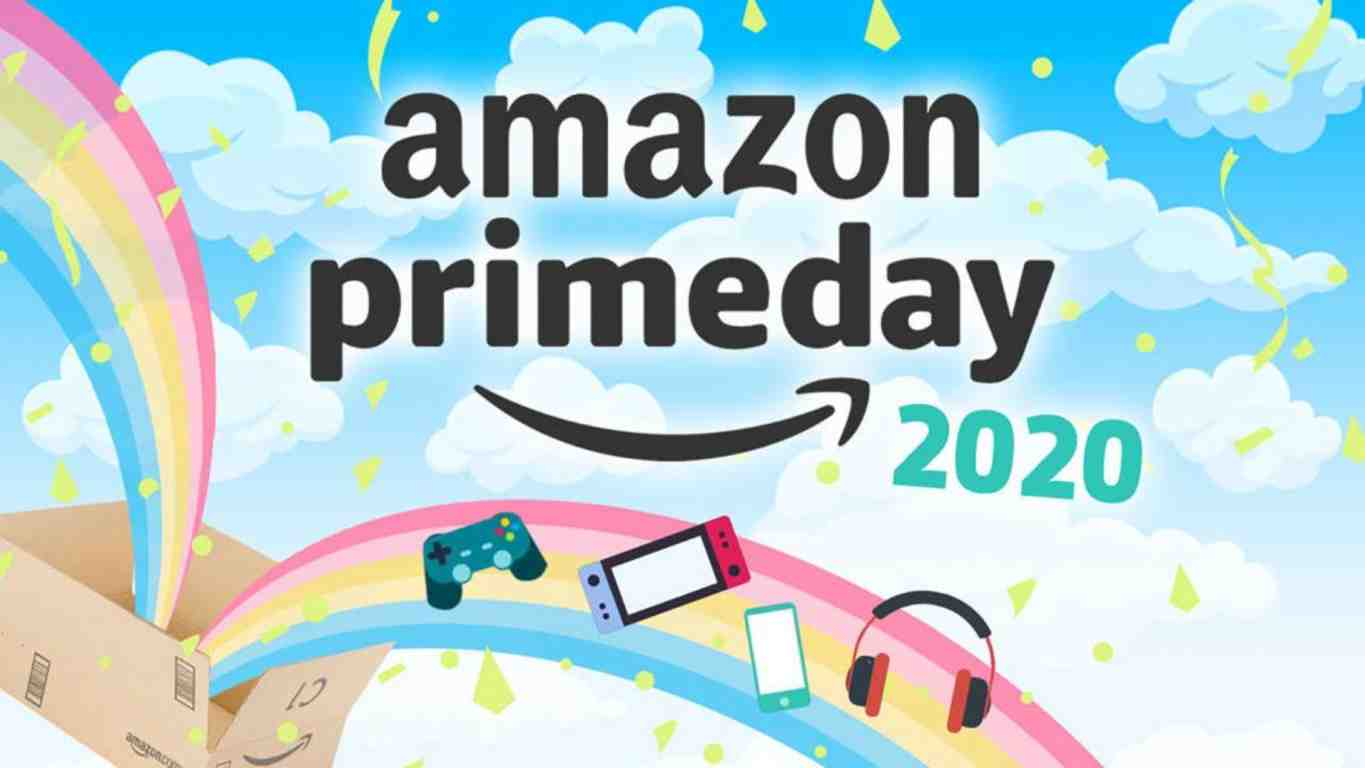amazon prime day sale 2020