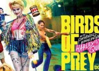 How to Watch and Download Birds of Prey full HD Movie for Free on Amazon Prime Video?