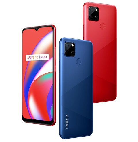 Realme C12 Price In India: Specifications And Features - DesiDime